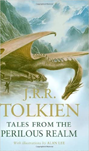 J.R.R. Tolkien - Tales from the Perilous Realm Audiobook Streaming