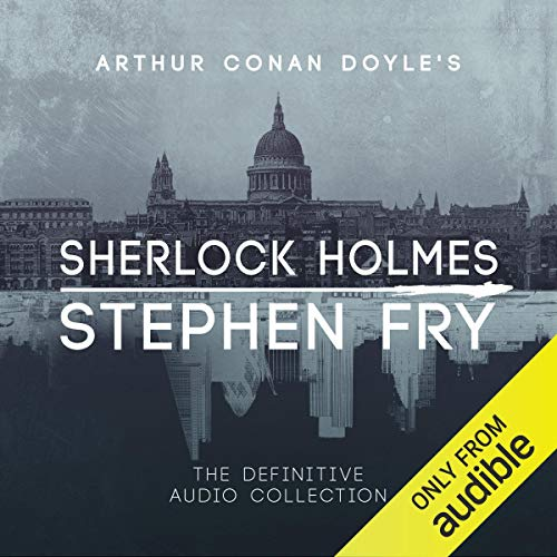 Sherlock Holmes: The Definitive Collection Audio Book Download