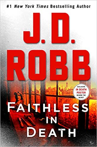 J. D. Robb - Faithless in Death Audiobook Download