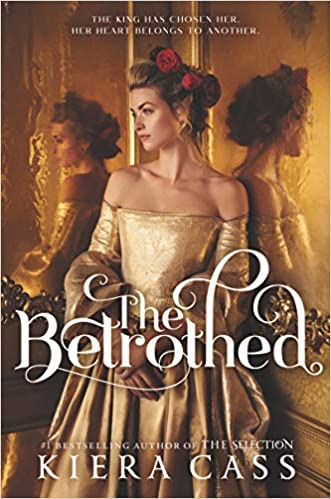 Kiera Cass - The Betrothed Audiobook stream