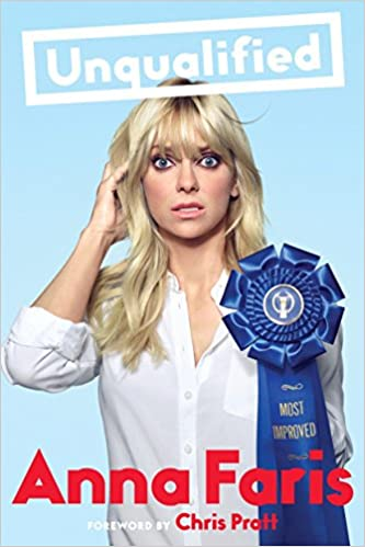 Anna Faris - Unqualified Audiobook Streaming Online