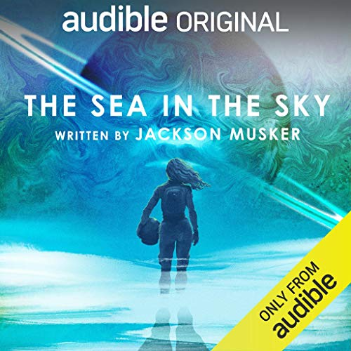 The Sea in the Sky Audio Book Download