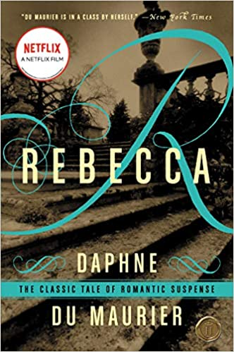 Daphne du Maurier - Rebecca Audiobook Download