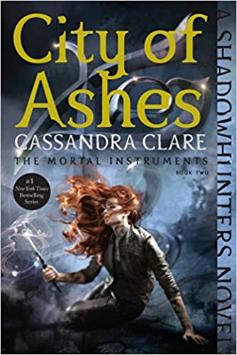 Cassandra Clare - City of Ashes Audiobook Download