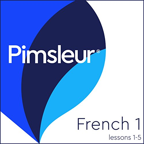 Pimsleur French Level 1 Lessons 1-5 Download