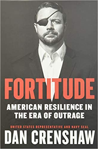Dan Crenshaw - Fortitude (American Resilience in the Era of Outrage) Audiobook Download