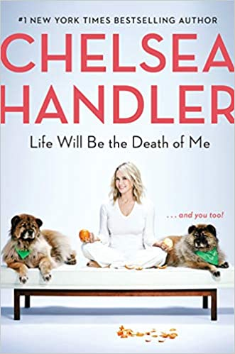 Life Will Be the Death of Me: . . . and you too! Audiobook Download