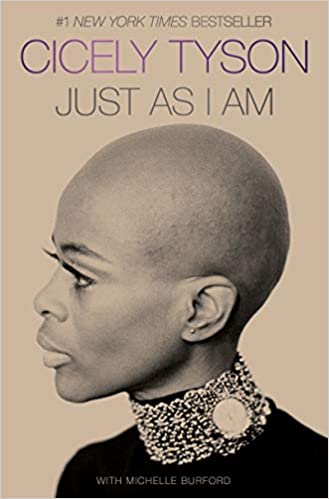 Cicely Tyson - Just as I Am Audiobook Download