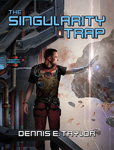 The Singularity Trap by Dennis E. Taylor Audio Book Streaming Online