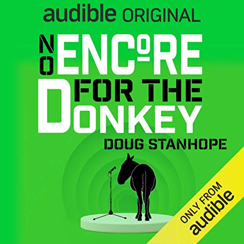 No Encore for the Donkey Audio Book Free