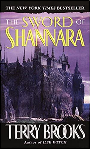 Terry Brooks - The Sword of Shannara Audiobook Download