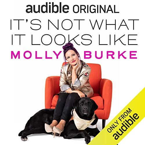 Molly Burke - It's Not What It Looks Like Audiobook Streaming Online