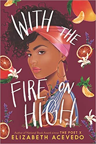 Elizabeth Acevedo - With the Fire on High Audiobook Download