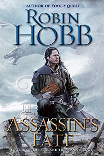 Robin Hobb - Assassin's Fate Audiobook Download Free