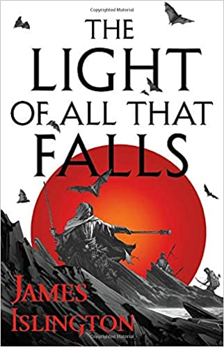 James Islington - The Light of All That Falls Audio Book Streaming