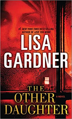 Lisa Gardner - The Other Daughter Audiobook Free