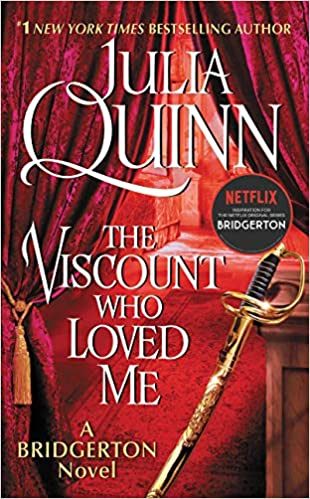 Julia Quinn - The Viscount Who Loved Me Audiobook Download