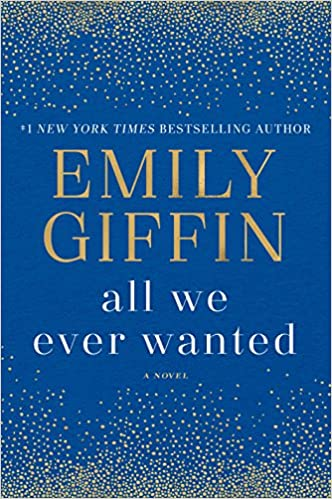 Emily Giffin - All We Ever Wanted Audiobook Download