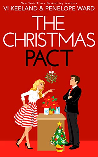 The Christmas Pact by Vi Keeland, Penelope Ward Audio Book Streaming
