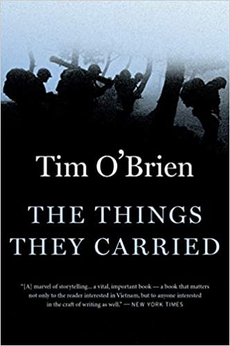 Tim O'Brien - The Things They Carried Audio Book Download