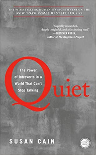 Quiet: The Power of Introverts in a World That Can't Stop Talking Audiobook Free