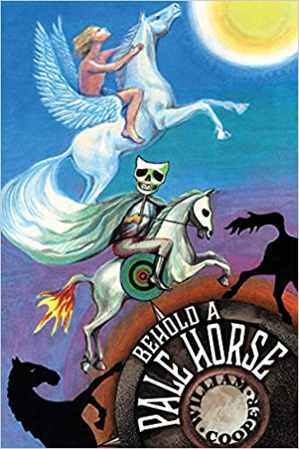 Milton William Cooper - Behold a Pale Horse Audiobook Streaming Online