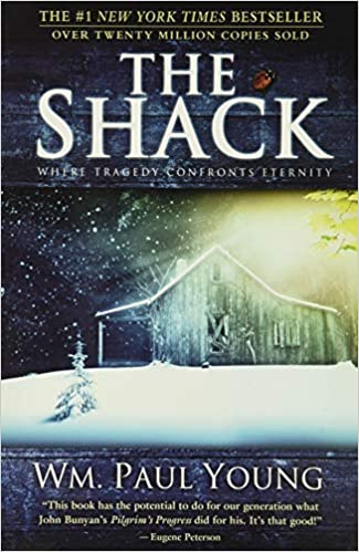 William P. Young - The Shack Audiobook Free Online
