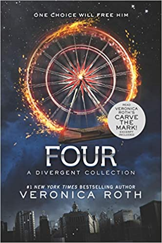 Four: A Divergent Collection Audiobook Streaming Online