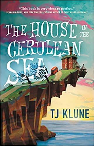 TJ Klune - The House in the Cerulean Sea Audiobook Online Streaming
