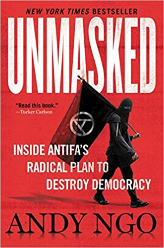 Andy Ngo - Unmasked Audiobook Download