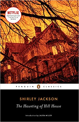 Shirley Jackson - The Haunting of Hill House Audiobook Free