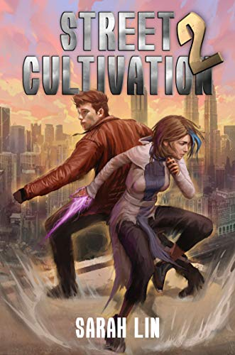 Street Cultivation 2 by Sarah Lin Audio Book Streaming