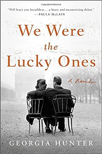 Georgia Hunter - We Were the Lucky Ones Audiobook Streaming