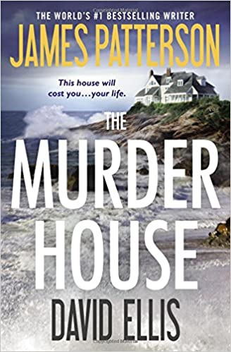 James Patterson - The Murder House Audiobook Online