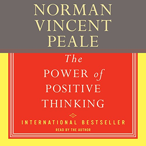Norman Vincent Peale - The Power of Positive Thinking Audiobook Free