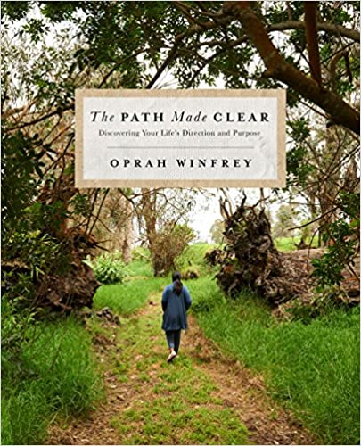 Oprah Winfrey - The Path Made Clear Audiobook Streaming