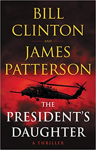James Patterson - The President's Daughter Audiobook Free