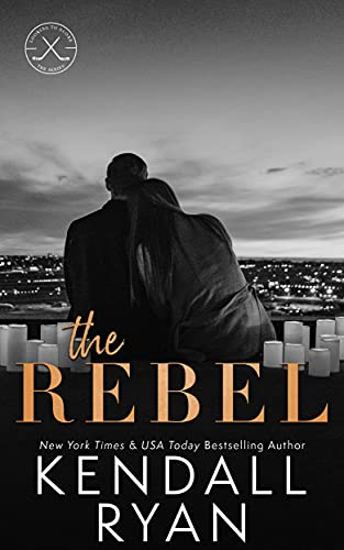 The Rebel (Looking to Score Book 1) by Kendall Ryan Audio Book Download