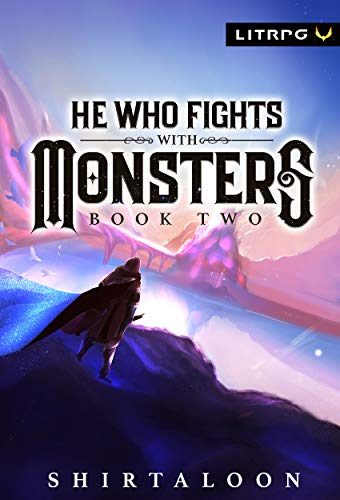 Shirtaloon - He Who Fights with Monsters 2 Audiobook Online