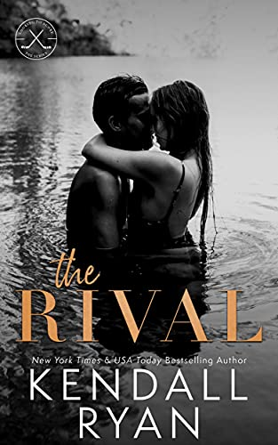 The Rival (Looking to Score Book 2) by Kendall Ryan Audiobook Online Streaming
