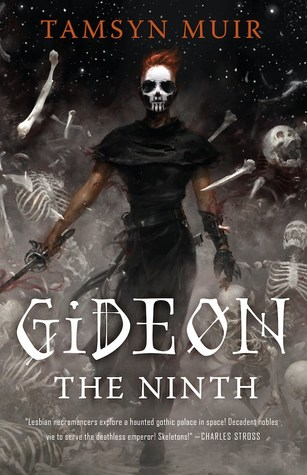 Gideon the Ninth (The Locked Tomb, #1) Audiobook Free