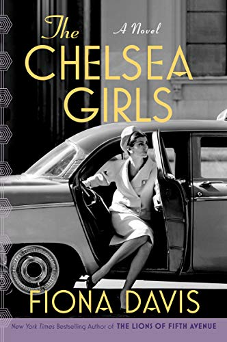 The Chelsea Girls: A Novel by [Fiona Davis] Audio Book Online Download