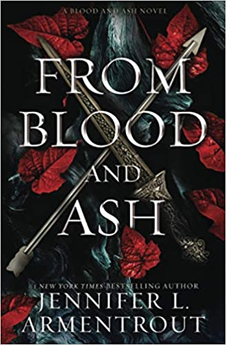 Jennifer L. Armentrout - From Blood and Ash Audiobook Free