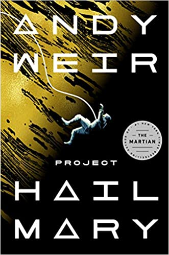 Andy Weir - Project Hail Mary Audiobook Free Online