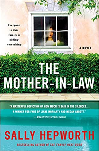 Sally Hepworth - The Mother-in-Law Audiobook Streaming