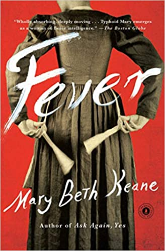 Mary Beth Keane - Fever Audiobook Download