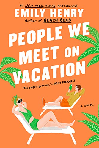 People We Meet on Vacation by Emily Henry Audio Book Free