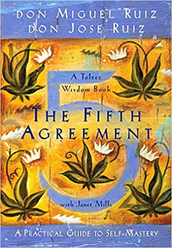 Don Miguel Ruiz - The Fifth Agreement Audiobook Free