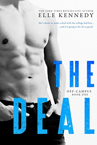The Deal (Off-Campus Book 1) by Elle Kennedy Audio Book Free