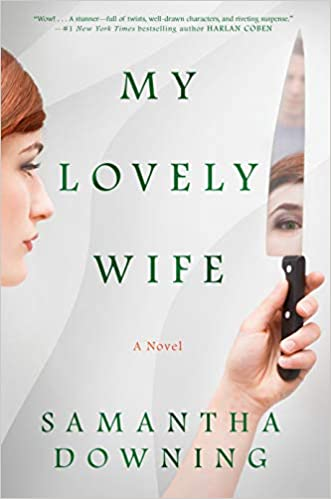 Samantha Downing - My Lovely Wife Audiobook Streaming Online
